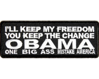 P1405-Keep-The-Change-Obama-Patch-400x320