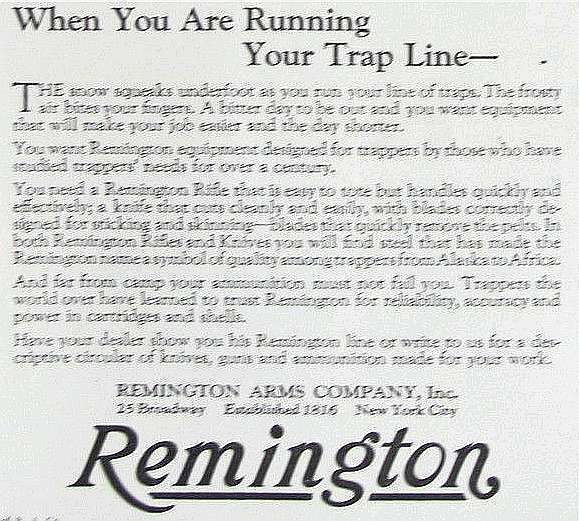 second-rem-25-1926 advertisement-1